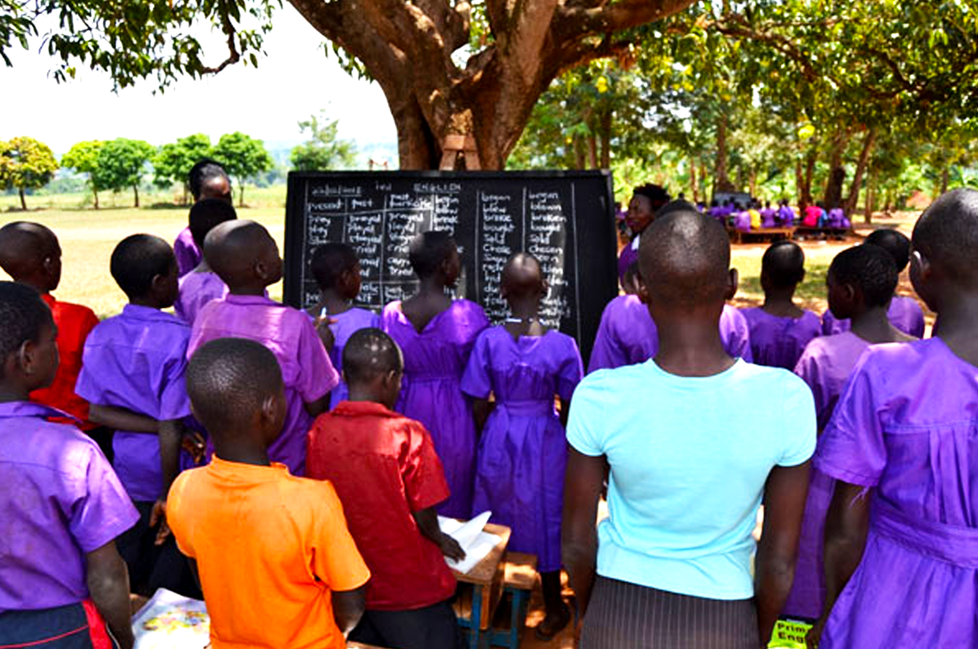 pupils-of-bugoma-primary-school-having-their-classes